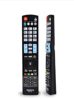 Harga HUAYU COMMON LCD/LED TV REMOTE CONTROL RM-L999