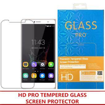 Harga BLUBOO MAYA MAX TEMPERED GLASS SCREEN PROTECTOR