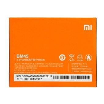 Import Original XiaoMi Battery BM45 For XiaoMi XiaoMi RedMi Note 2 / HongMi Note 2