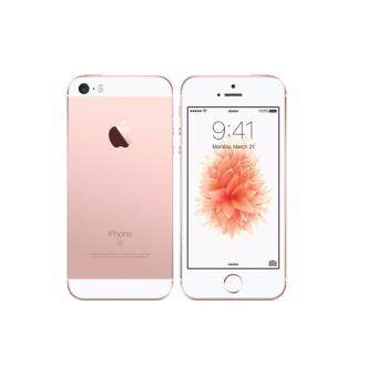 best cheap 9951a d9f9c (IMPORTED) iPhone SE 64GB - Rose Gold Pink