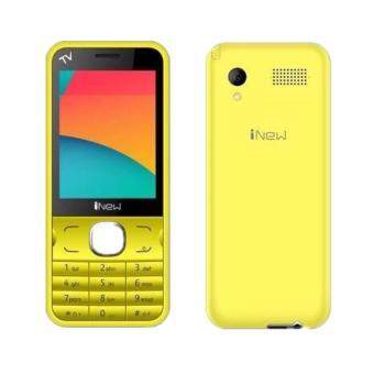 Harga iNew TV Mobile A1 (YELLOW)