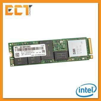 Intel SSD 600P Series 512GB M.2 2280 PCIe NVMe SSD (Read : 1775MB/s, Write : 560MB/s)