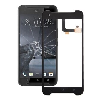 Harga IPartsBuy For HTC One X9 Touch Screen Digitizer Assembly(Black)