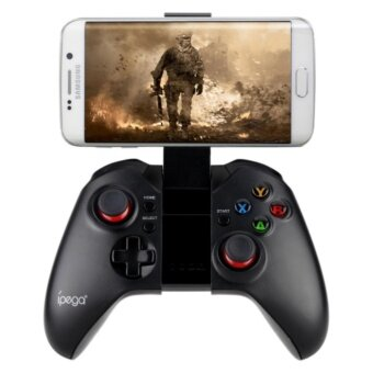 Harga iPega PG-9037 Wireless Bluetooth Controller Android GamepadJoystick Game Controller for Android iOS iPhone Tablet PC TV Box