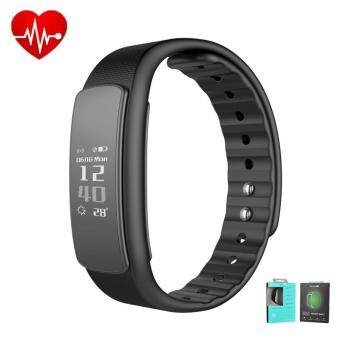 IWOWN i6HR Heart Rate Monitor Smart Band Wristband with FitnessTracker Sport Smartband Bracelet for Android iOS