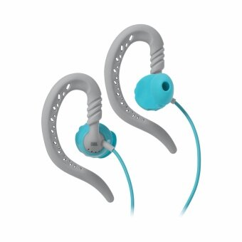 JBL Focus 100 Women Behind-the-ear, sport headphones with Twistlock(TM) Technology specifically made for women