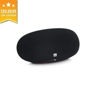JBL Playlist 150 Wireless Speaker with Chromecast build-in Black (2017 Exclusive Model)