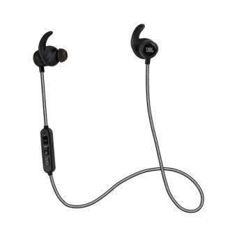 JBL Reflect Mini BT Lightest Bluetooth Sport Earphones (Black)