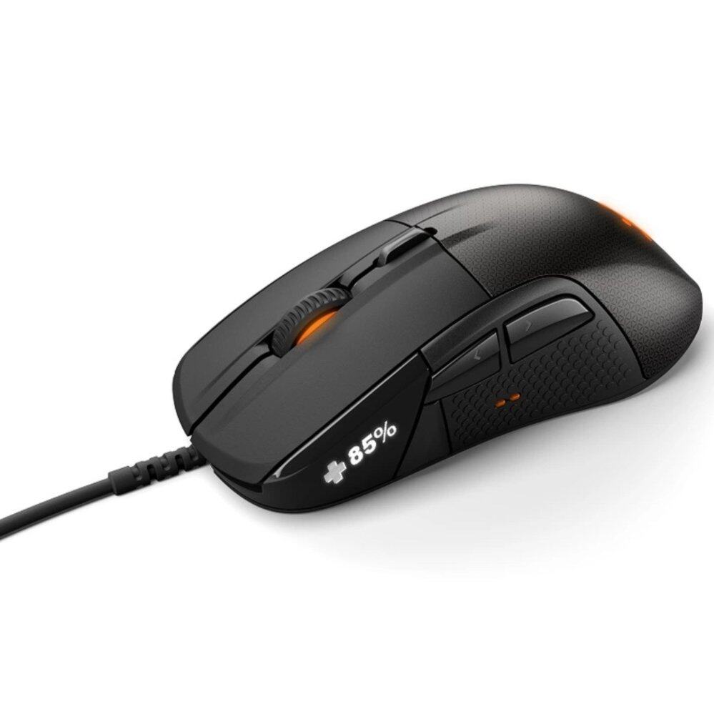 Joox Steelseries Rival 100 Gaming Mouse Cek Harga Source JOOX SteelSeries Rival Rescuer .