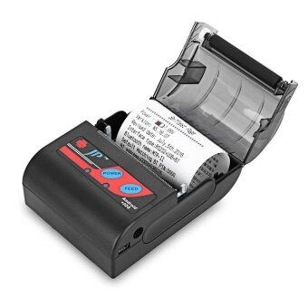 Harga JP MTP - II 58MM Mini Bluetooth Thermal Portable Printer