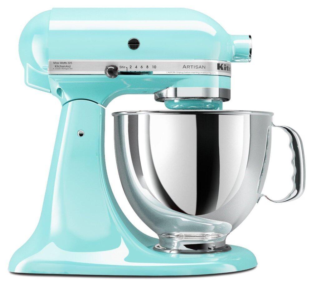 Kitchenaid Ice Blue. Kitchenaid Ice Blue A