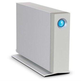 LaCie 4TB d2 Thunderbolt2 & USB 3.0 (STEX4000300)