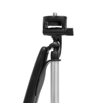 Lands Video Pocket Handheld Gimbal Stabilizer Support forSmartphone Gopro Cameras - 5