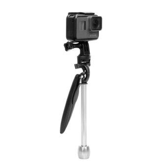 Lands Video Pocket Handheld Gimbal Stabilizer Support forSmartphone Gopro Cameras