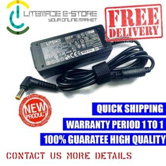 Harga Laptop AC Adapter Charger For Acer Aspire ONE D270-281BB 19V 2.15A( 40W ) 5.5*1.7mm