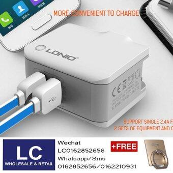 LDNIO New Powerful Charging Series (A2203) - 3