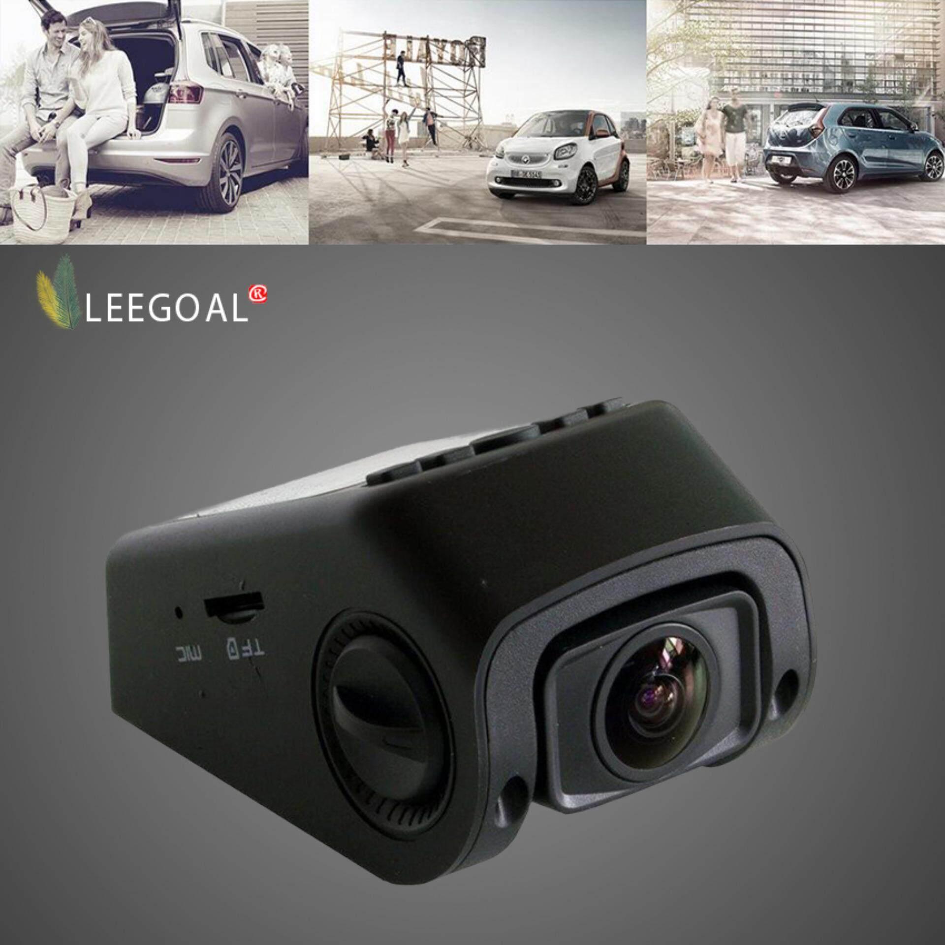 Comparison of JvGood and leegoal Car Cameras reviews