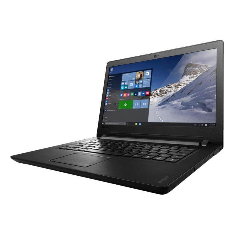 LENOVO 110-14ISK 80UC006EMJ (I3-6006/4GB/1TB/14/W10/1YR CARRY-IN ADP) FREE:BAG Malaysia