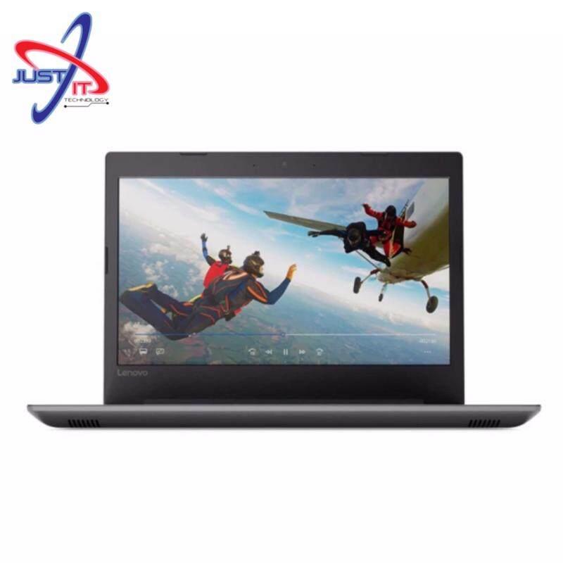 LENOVO 80XG005UMJ 320-14ISK I3-6006U 4G 1TB WIN10 (BLACK) Malaysia