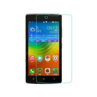 Harga LENOVO A2010 CLEAR TEMPERED GLASS SCREEN PROTECTOR