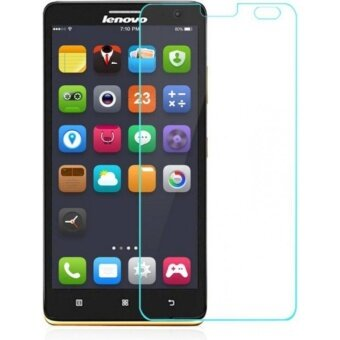 LENOVO A6600 PLUS CLEAR TEMPERED GLASS SCREEN PROTECTOR