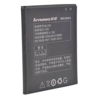 Harga Lenovo BL229 Battery For A806
