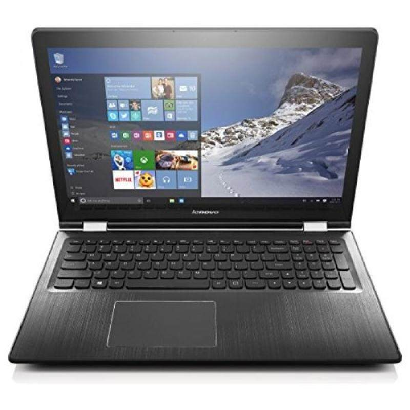 Lenovo Flex 3 15.6-Inch Touchscreen Laptop (Core i7, 8 GB RAM, 1 TB HDD, Windows 10) 80JM002CUS Malaysia