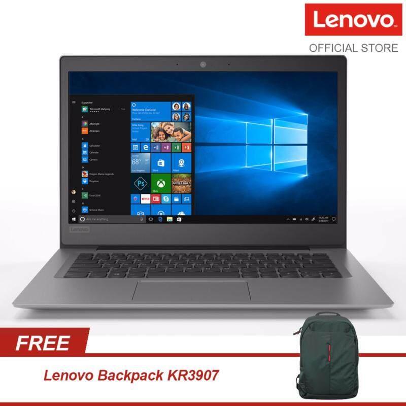 Lenovo IdeaPad 120S-14IAP 81A5009LMJ (INTEL® PENTIUM® N4200 QUAD-CORE PROCESSOR) - MINERAL GREY Malaysia