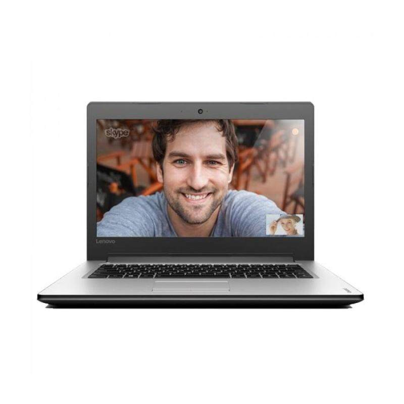 Lenovo Ideapad 310 14IKB-80TU0037MJ Notebook - White (Intel i5 / 4GB / 1TB / 14inch / GT920MX 2GB) Malaysia