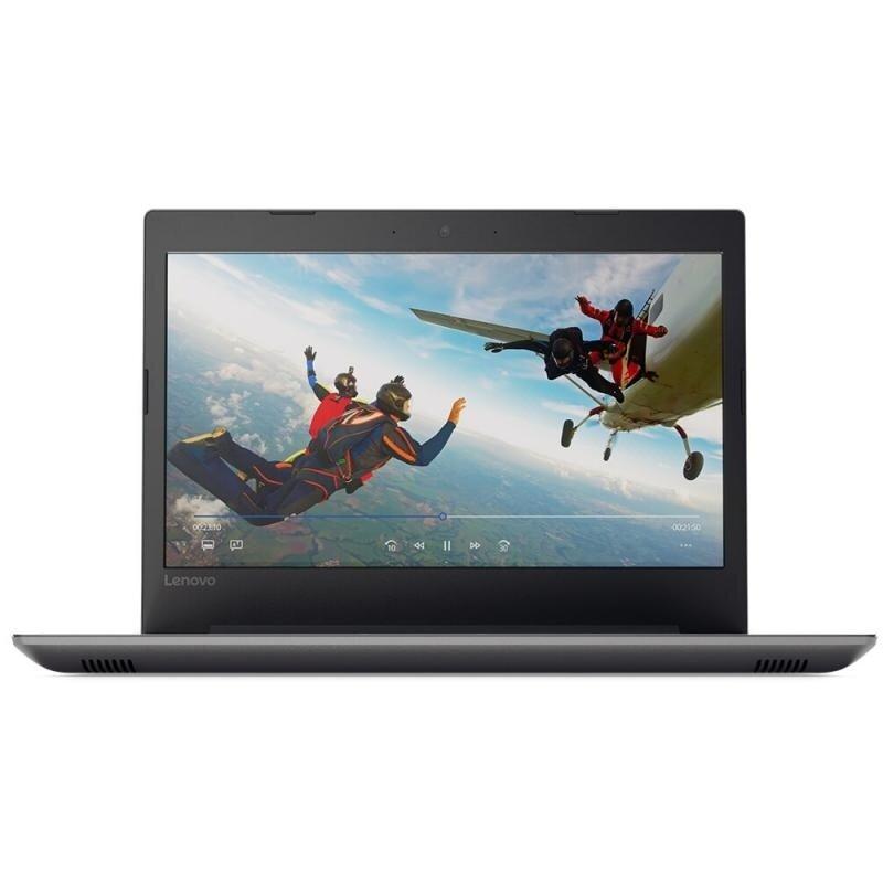 Lenovo Ideapad 320-14AST 80XU000LMJ 14 FHD Laptop Platinum Grey (A9-9420, 4GB, 1TB, Radeon 530 2GB, Malaysia