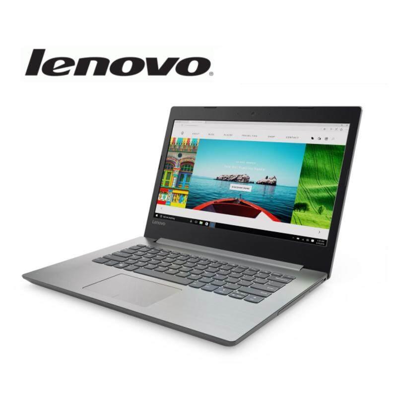 Lenovo IdeaPad 320-14AST 80XU000LMJ Laptop(AMD A9-9420/4GB/1TB/AMD 530 2GB/14˝FHD/W10)Grey Malaysia