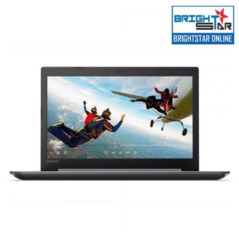 Lenovo Ideapad 320 14IKBN-80XK004NMJ - Grey (14inch / Intel I5 / 4GB / 2TB / GT920MX 2GB) Malaysia