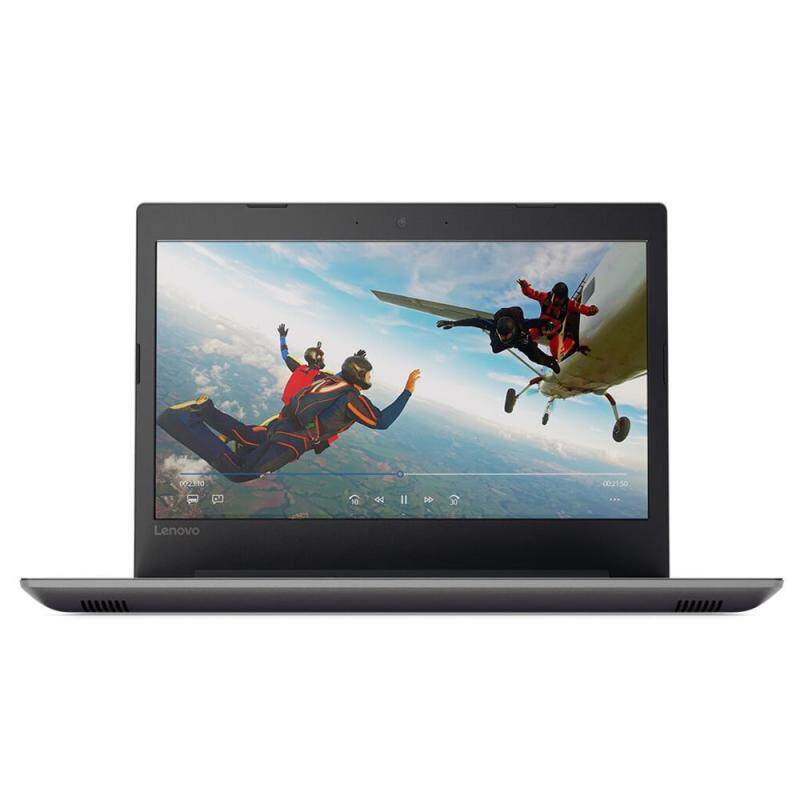 Lenovo Ideapad 320-14ISK 80XG005VMJ 14 Laptop Black (i3-6006U, 4GB, 1TB, Integrated, DOS) Malaysia