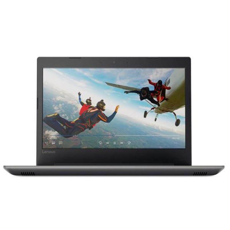 Lenovo Ideapad 320-15AST 80XU000LMJ 14 FHD Laptop Platinum Grey (A9-9420, 4GB, 1TB, Radeon 530 2GB, W10) Malaysia