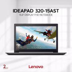 Lenovo Ideapad 320-15AST 80XV007CM 15.6FHD Laptop/Notebook (Grey) + Free Lenovo Backpack Malaysia