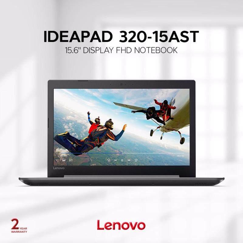Lenovo Ideapad 320-15AST 80XV007CM 15.6FHD Laptop/Notebook (Grey) + Free Lenovo Backpack Malaysia