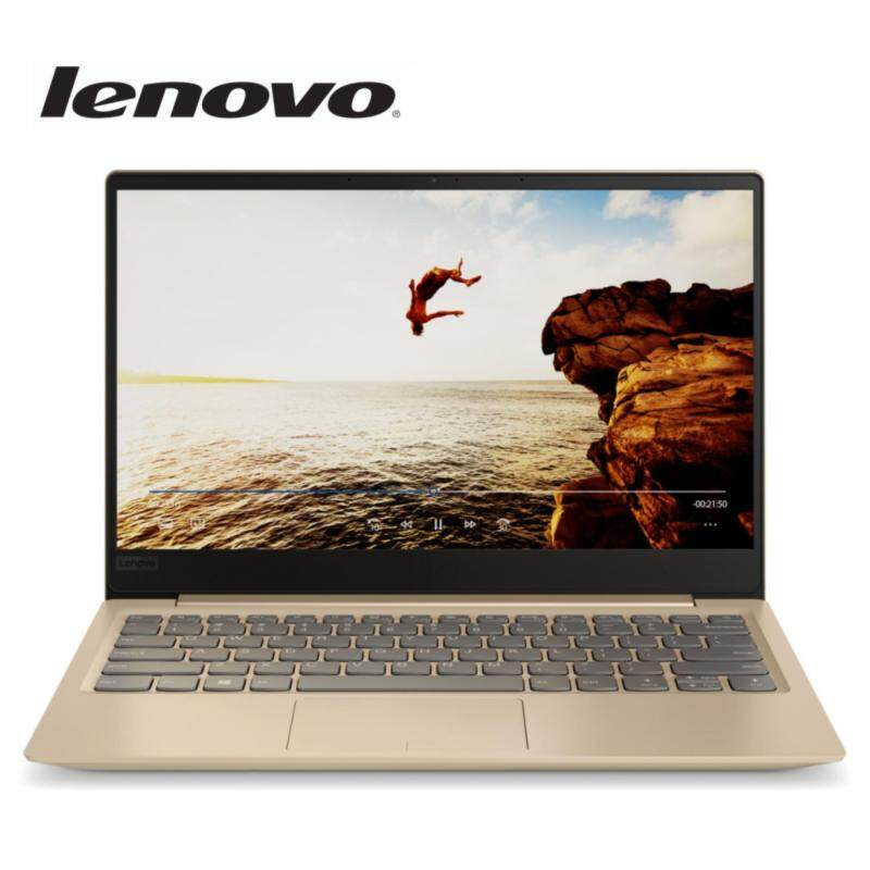Lenovo IdeaPad 320s-13IKB 81AK000VMJ Laptop(i5-8250U/4GB/256GB SSD/Intel Graphic/13.3FHD/W10)Golden Malaysia