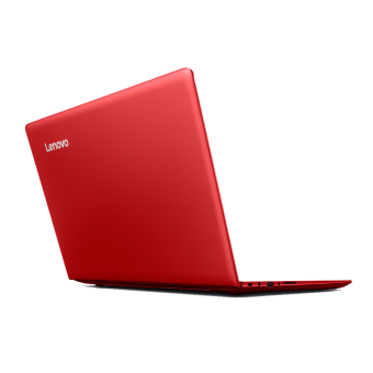Lenovo Ideapad 510s-14IKB 80UV0078MJ 14 FHD Laptop Red (i5-7200U, 4GB, 1TB, R5 M430 2GB, W10) Malaysia