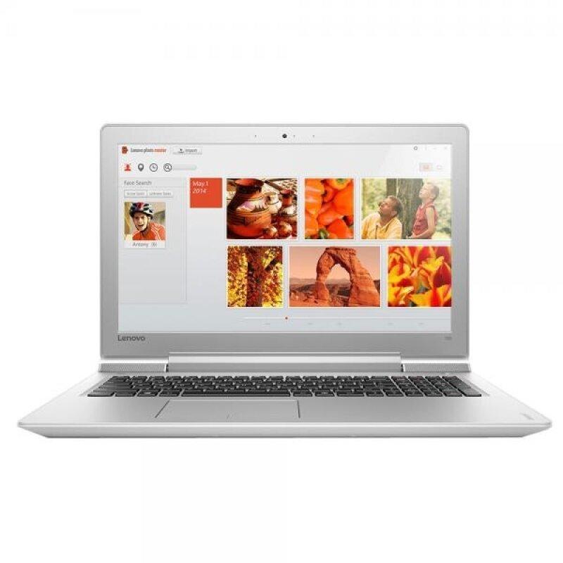 Lenovo Ideapad 700-15ISK 80RU00R1MJ 15.6 FHD Laptop TA (i7-6700HQ, 4GB, 1TB, NV GTX950M 4GB, W10) Malaysia