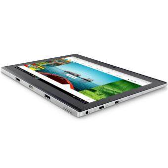 LENOVO IDEAPAD MIIX 320 -10ICR - 80XF0086MJ (PLATINUM) + Netbook Sleeve + McAfee Internet Security Malaysia