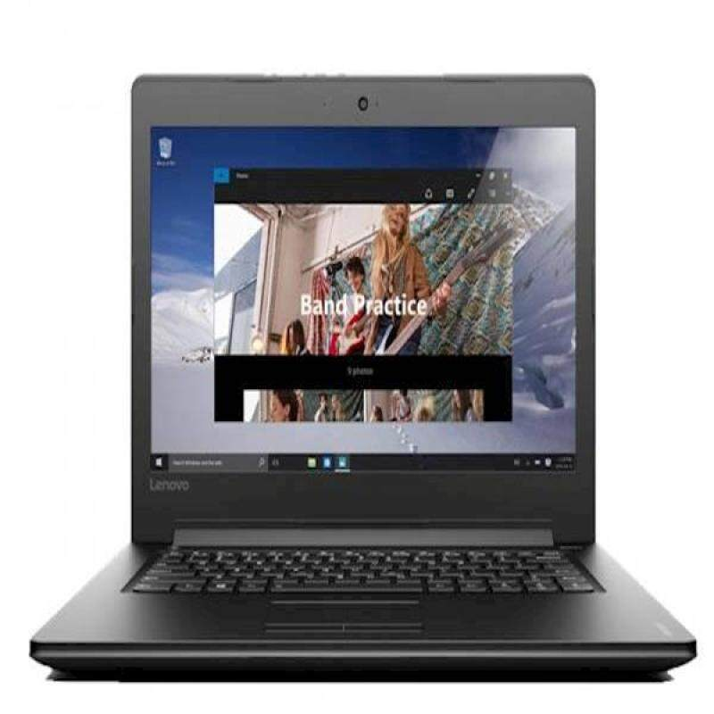 Lenovo / Intel Core I5 Processor Notebook 310-14 Intel® Core™ I5-7200U Malaysia