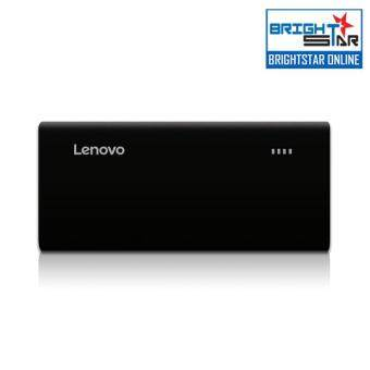 Harga Lenovo Pa10400 Power Bank - Black - 10400Mah