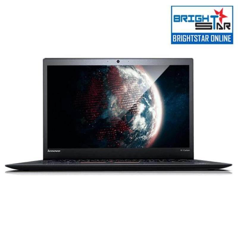 Lenovo ThinkPad Carbon X1 C5-20HQA07FMY Notebook (Intel I7 / 16GB / 512GB SSD / Intel HD) Malaysia