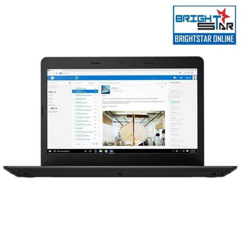 Lenovo ThinkPad E470-20H1A07HMY Notebook - Black (14inch / Intel I5 / 8GB / 1TB / Intel HD) Malaysia