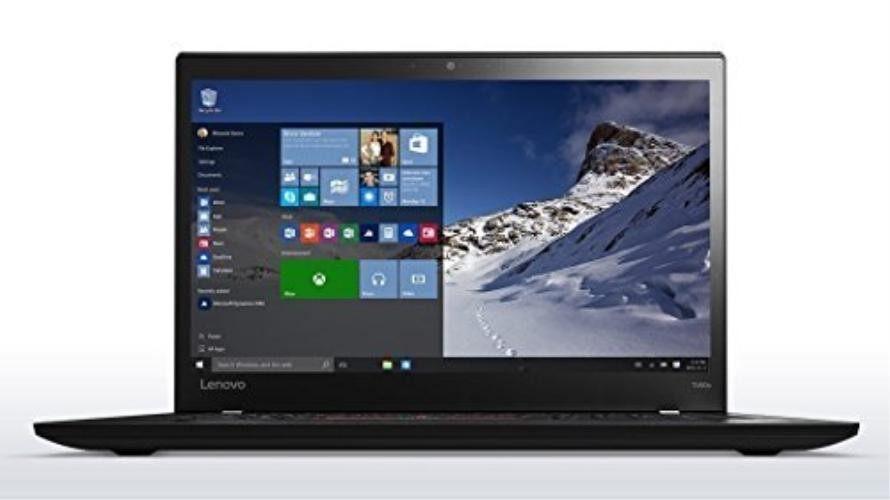 Lenovo ThinkPad Flagship Premium T460s Business Ultrabook (Intel 6th Gen i5-6200U,3M Cache, up to 2.80 GHz, 8GB, 256GB SSD, 14 FHD IPS, 1.36 kg, 22mm, Win 7 / 10 Pro 64 - Black) Malaysia