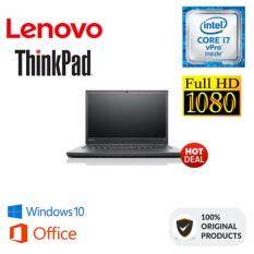 LENOVO THINKPAD T440s (FHD) CORE I7-VPRO/8GB/500GB ULTRABOOK (ORIGINAL REMANUFACTURED) Malaysia