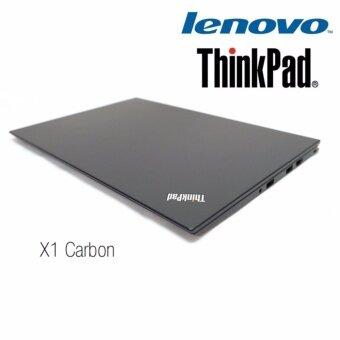 LENOVO THINKPAD X1 CARBON ( CORE I7 V-PRO 6th GEN) 8GB DDR4/ 256GB SSD/ FULL HD Malaysia