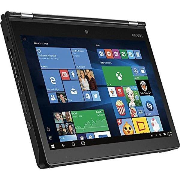 Lenovo ThinkPad Yoga 14 FHD Touch-Screen High Performance 2-in-1 Laptop, Intel Core i5-6200U up to 2.8GHz, 8GB Memory, 256GB SSD, NVIDIA GeForce 940M, Bluetooth, Webcam, Windows 10, Black Malaysia