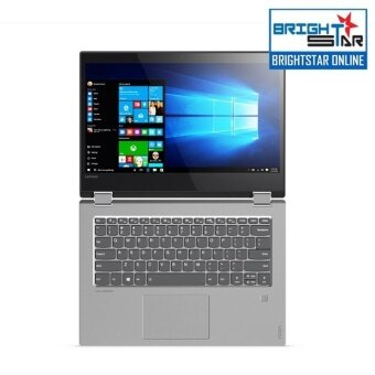 Lenovo Yoga 520 14IKB-80X8008MMJ Notebook - Grey (Intel I5 / 4GB / 1TB / GT940MX 2GB) Malaysia