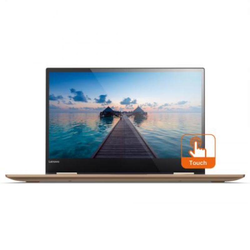 Lenovo Yoga 720-13IKB 80X6001CMJ 13.3˝ Laptop (i7-7500u/8GB /512GB /Intel Graphics /W10H) TA - Device ONLY Malaysia